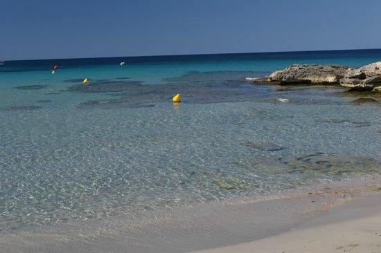 Plaja St. Thomas