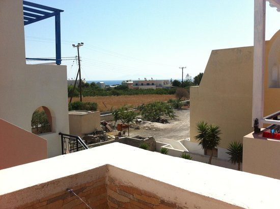 """Atalos Apartments & Suites: """"Sea view"""""""
