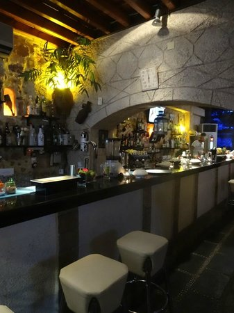 Museum Bar