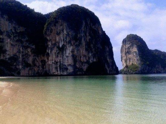 Laoliang Island Resort : Nong