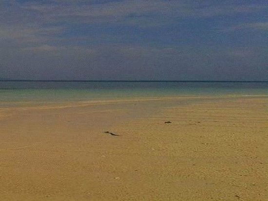 Laoliang Island Resort: Pe