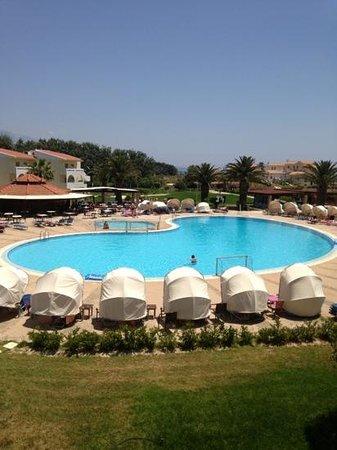 Cephalonia Palace Hotel: pool