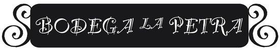 Logo Bodega La Petra