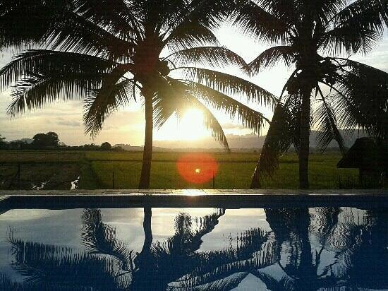 Sunset Valley Holiday Houses: tramonto al Sunset Valley!