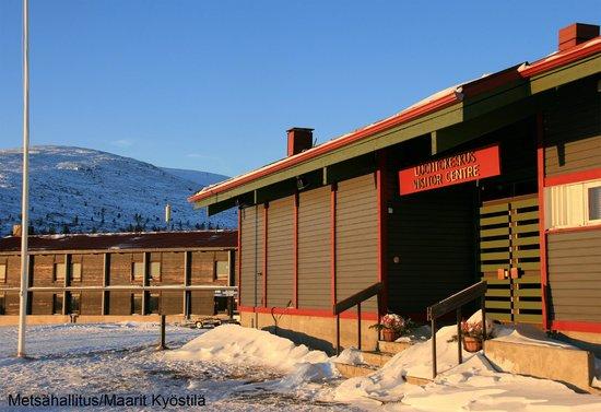Pallastunturi Visitor Centre