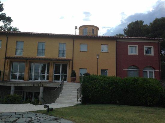 Ristorante Villa Matarazzo Fanano