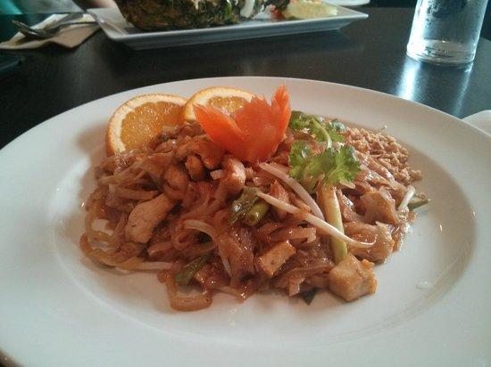 Thai House Cuisine : Pad Thai