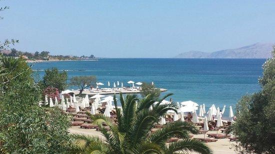 Barcelo Hydra Beach Resort : Panorama