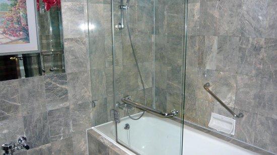 Rembrandt Hotel Bangkok: bathroom