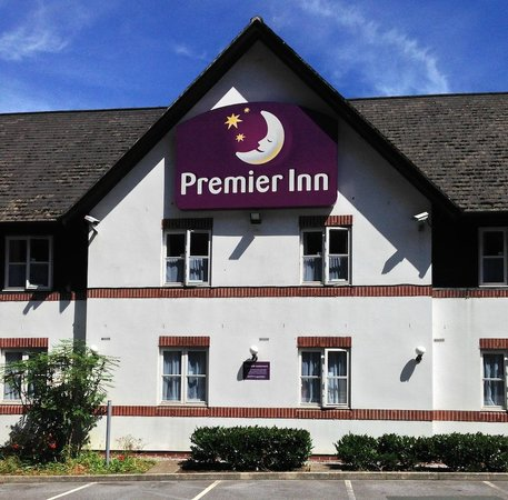 Premier Inn Plymouth East Hotel: Premier Inn, Plymouth East