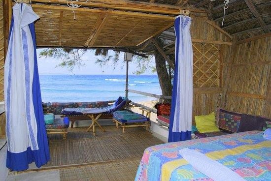 Casa na Praia Tofo: Tree House