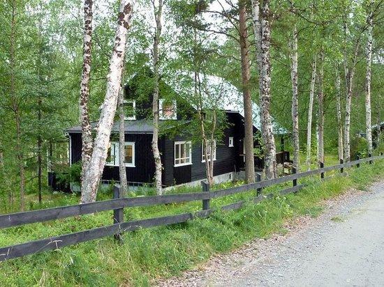 BIRK Husky Accommodation B&B & cabins: Birk Husky B&B