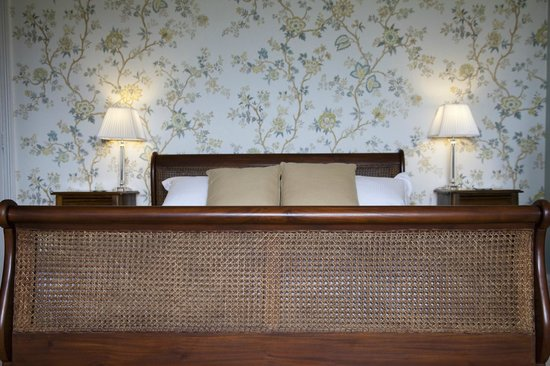 The Amberley Inn: Premier Room
