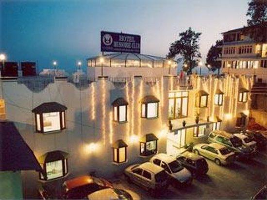 Hotel Mussoorie Club
