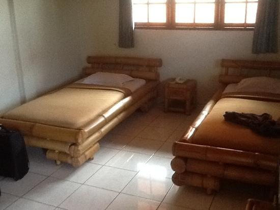 Simpang Inn: camera doppia standard