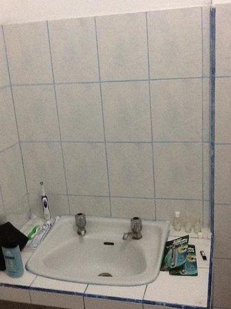 Simpang Inn: e lo specchio?