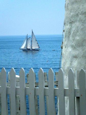 LimeRock Inn: A Beautiful day off Pemaquid Point
