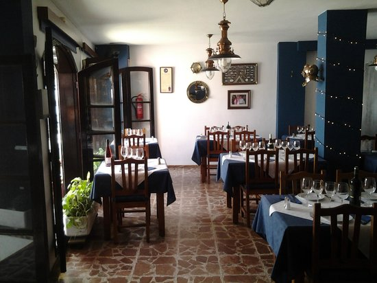 El Caldoso: Restaurante Caldoso