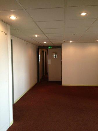 Adagio Access Avignon : corridor
