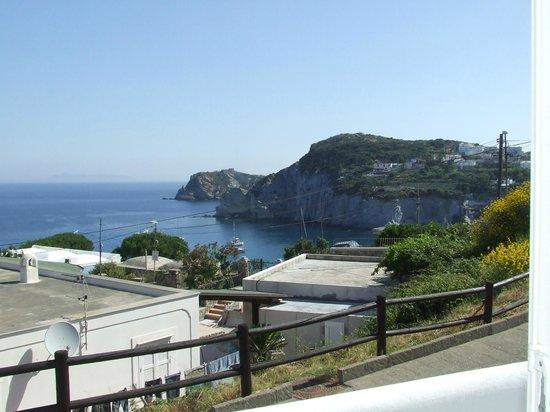 Hotel Villaggio dei Pescatori : panorama