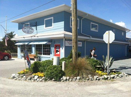 Breezeway Motel Topsail Beach Nc