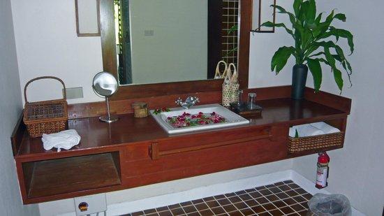 Peace Resort: bathroom