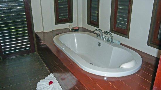 Peace Resort: Bath