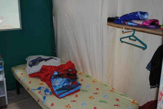 Chambre enfants photo de camping tohapi les vignes lit - Chambre d hote lit et mixe ...