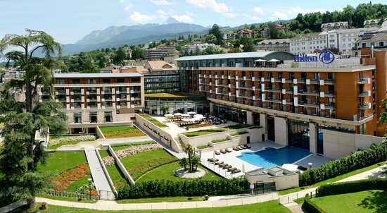 Photo of Hilton Evian-les-Bains Évian-les-Bains