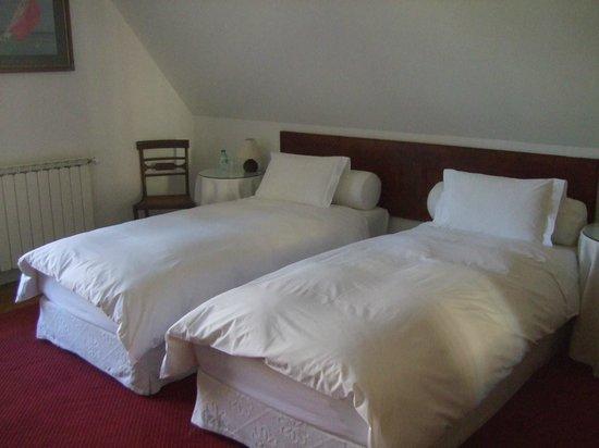 Casa Miradouro : Room (Bed)