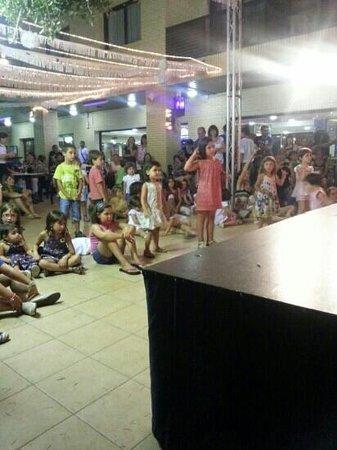 Aparthotel Olimar II: Discoteca infantil olimar2