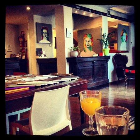 Rendez Vous Hotel Buenos Aires: Rendez Vous