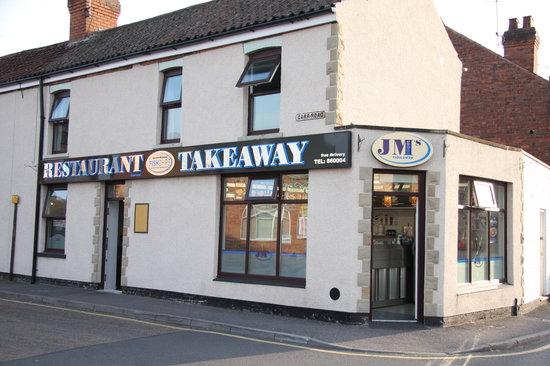 JM's Takeaway & Restaurant