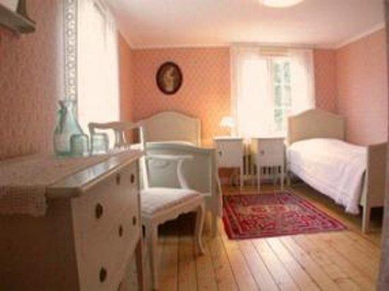 Pensionat Solgarden: Bedroom