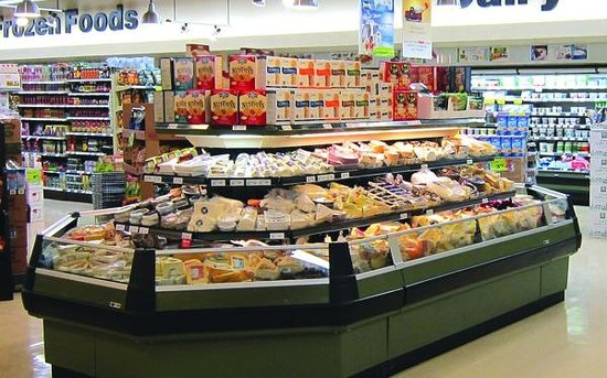 Foodsmiths: Largest selection of cheeses in Eastern Ontario