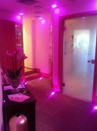 L'ea Bianca Luxury Resort: Recrea- Spa