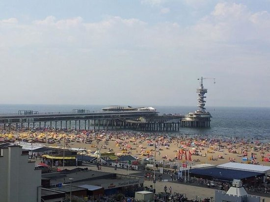 Carlton Beach The Hague / Scheveningen : Super verblijf gehad!