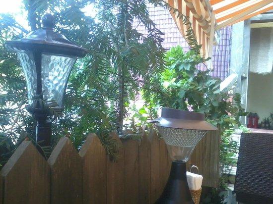 Lost Garden Restaurant: Lost Garden