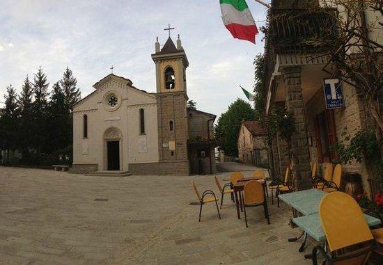 Santa Sofia照片