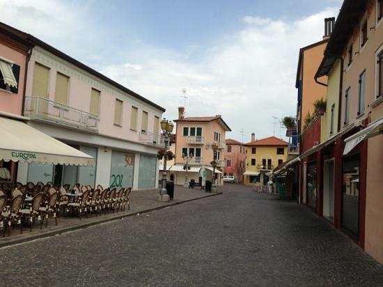 Hotel Verona : caorle