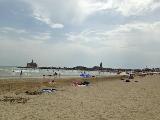 Hotel Verona : caorle - spiaggia di levante