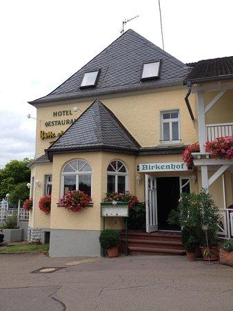 Birkenhof Perl Restaurant Bewertungen Telefonnummer Fotos