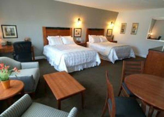 크레센트 스위트 호텔 사진
