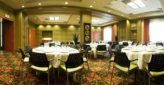 Hotel Must: Salle de banquet   Banquet room