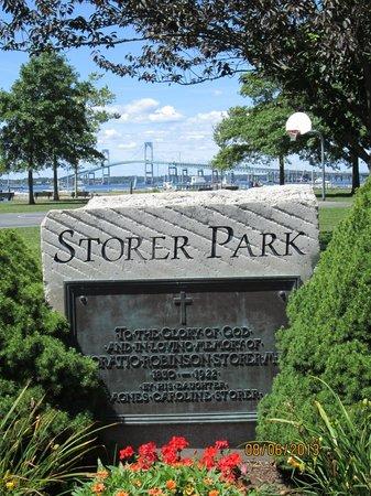 Storer Park