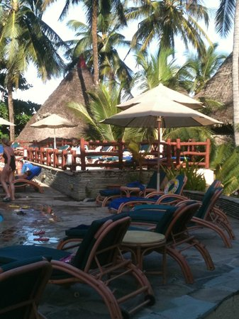 Nyali Beach : Heavenly