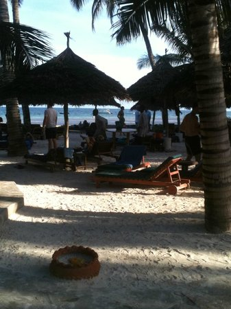 Nyali Beach: Beautifull beach