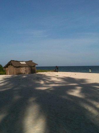 Nyali Beach: Stunning location