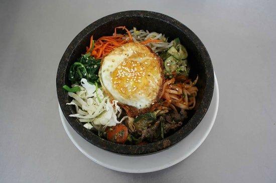 I-Ho's Korean Grill
