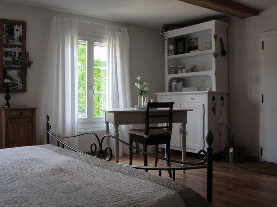 Brachers Bed & Breakfast: Zimmer